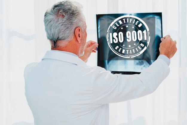 Lee más sobre el artículo ISO 9001: 2015 – Diagnóstico
